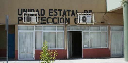 Instalaciones sin electricidad es lo que entregará Protección Civil a sus sucesores