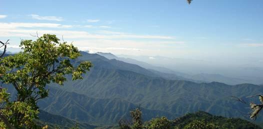 La Sierra de La Laguna, otra opción para Semana Santa