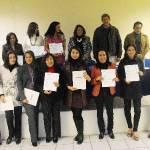 """El Departamento de Lenguas Extranjeras de la UABCS iniciará el diplomado """"Bilingüismo y traducción"""" este viernes 18 de marzo de 2011."""