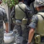 Los agentes muleginos adscritos a la Dirección de Seguridad Pública municipal de Mulegé fueron detenidos en un operativo militar el pasado viernes y trasladados a la sede de la Procuraduría General de la República en Tijuana BC, en medio de un total hermetismo.