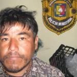 Exiquio Reyes Martínez.