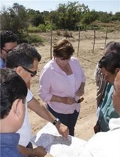 Inicia la primera etapa de la pavimentación de prolongación J. Mújica