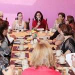 En rueda de prensa, Georgina Hernández Beltrán, directora del IMMLC, dijo que el objetivo de las actividades es la promoción de igualdad de oportunidades y de trato entre mujeres y hombres así como con la erradicación de la violencia de género contra las mujeres.