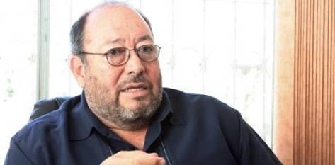 """""""Hay mucho interés, hay grupos de interés, externos, que pudieran estar interesados en tomar la dirección del partido, en donde ya hemos dado cuenta formal a las autoridades en México y tendrán que tomar también ellos las decisiones""""."""
