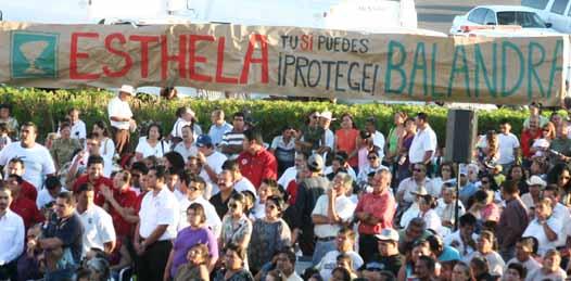 ¿Podrá la nueva administración municipal proteger a Balandra? cuestionan ambientalistas