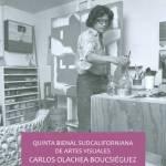 Además de la ceremonia de premiación y de dicha exposición, se llevará a cabo la presentación del catálogo de la Cuarta Bienal de Artes Visuales Carlos Olachea Boucsiéguez.