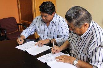 Instalará CDEH módulo receptor de quejas en oficina del Ministerio Público