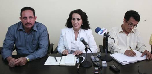 Narciso Agúndez, el principal responsable de la derrota perredista en BCS acusa Dolores Padierna