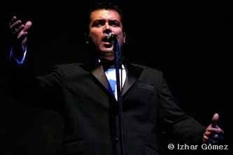 Estará el tenor sudca Enrique Astorga en La Paz y Todos Santos