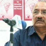 """Los miembros del Comité y ocupantes del edificio sindical que Aguilar Villavicencio quiere de vuelta, se quejan de que """"ha mantenido en total abandono a los trabajadores que dice representar""""."""