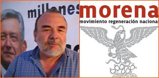 Abren los lopezobradoristas la casa MORENA en La Paz
