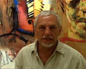 Presenta Francisco Merino sus Desdibujos