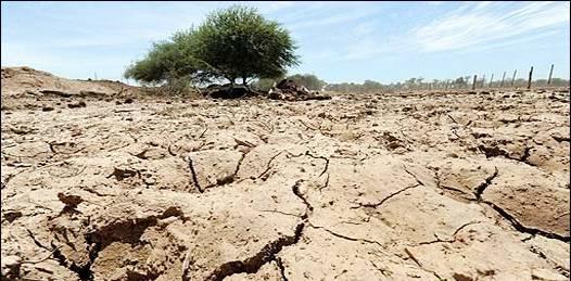 Se intensificará la sequía en BCS, advierte el SMN