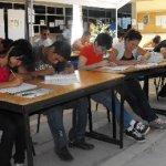 La UABCS continúa con el proceso de selección para nuevo ingreso 2011-II.