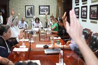 Aprueba el Cabildo el Tercer Informe de Gobierno Municipal