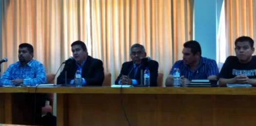 """Coinciden candidatos a rector en una restructuración integral para """"sanar"""" a la UABCS"""
