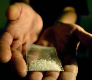 Detuvieron a bajacaliforniano con cristal