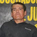 Martín Pablo de la Toba Ojeda.