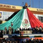 Aguiñaga Ramírez dijo que este evento es abierto al público y se realiza cada 8 de abril aniversario de la fundación de la cabecera municipal.