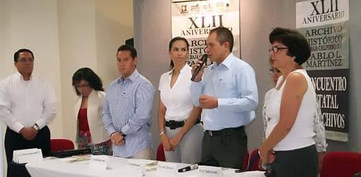 Con 4 exposiciones celebra el Archivo Histórico su XLII aniversario