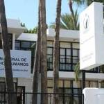 Aún no han sido inauguradas oficialmente, pero las oficinas de la Comisión Nacional de los Derechos Humanos (CNDH), en La Paz, ya están en operaciones. Desde el 28 de abril han recibido alrededor de 20 quejas.