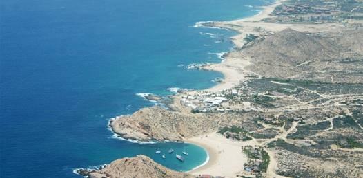 Exhorta UNESCO al gobierno mexicano a revisar situación de Cabo Pulmo