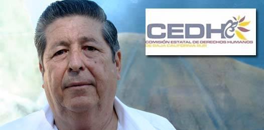 """Iniciará la CEDH el programa """"Observadores de los derechos humanos"""""""