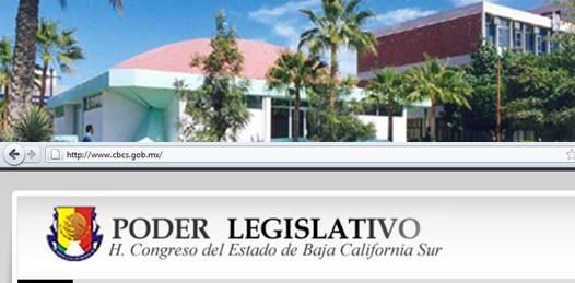 Lamentan diputados la baja calificación del Congreso local en materia de transparencia