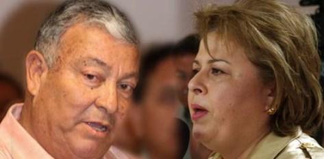 """La presidenta externó que Amador Soto """"es un militar pero es una persona sensible, es paceño y creo que hicimos una atinada decisión al designarlo"""" al ser cuestionada respecto a este nombramiento en su gabinete."""