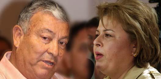 """Defiende alcaldesa designación del titular de la Policía: """"es militar, pero es sensible y es paceño"""""""