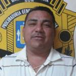 Luis Alberto Gorosave Romero.