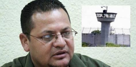 """Actualmente la cantidad de reos fluctúa entre 840 y 850, cuando la capacidad ideal es de 500 presos, aproximadamente, aún así, se vive en un ambiente de """"tranquilidad"""", ha asegurado Jesús Rahgner Torres."""