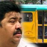 """El presidente de la Comisión de Transporte aseguraba que las acciones a tomar serían, mejorar servicios y financiar al transportista, así como """"buscar y señalar que las rutas tan siquiera tengan pavimentación."""