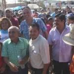 Gabriel Larrea Santana, precisó que la XI administración, coordinación con el Ejido de Cabo San Lucas y Corett, iniciarán los trabajos para regularizar este asentamiento, bajo el censo que ya esta establecido y posteriormente hacer los planos para que Corett en su momento expida los títulos de propiedad.