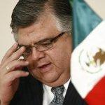 En un comunicado la secretaria de hacienda, dijo que el titular, Ernesto Cordero Arroyo, será quien haga la propuesta formal.