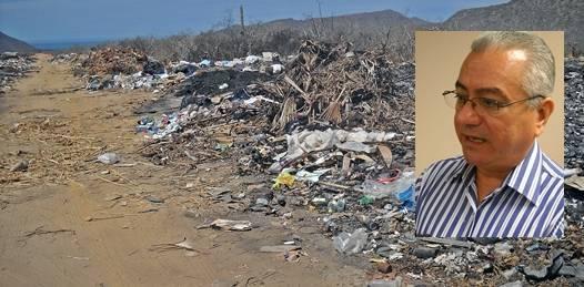 Implementarán planes de manejo de desechos sólidos en todos los municipios