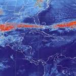 En su pronóstico por regiones, el organismo prevé para el Pacífico Norte cielo despejado a medio nublado, temperaturas muy calurosas y viento de componente oeste de 25 a 40 kilómetros por hora con rachas en la franja fronteriza de la región.