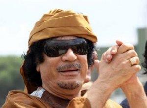 Inevitable la salida de Gaddafi de Libia: Obama