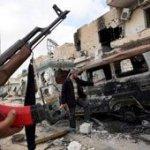 El Gobierno de Libia denunció que los ataques de la alianza occidental destruyeron igualmente instalaciones de telecomunicaciones en la ciudad de Zlitan, sin aportar más pormenores.