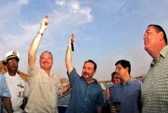 En marcha la XII edición de Pesca Deportiva IGFA