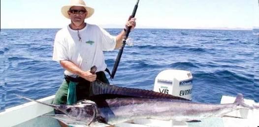 Convoca el Gobernador a  crear un Comité Interestatal para el Fomento de la Pesca