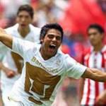 Pumas está en la gran final del Clausura 2011, en la que se medirá a Morelia o Cruz Azul, aunque, pase lo que pase, el partido definitivo se jugará en Ciudad Universitaria.