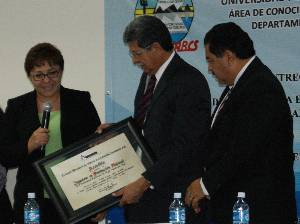 Otorgan acreditación a la carrera de Producción Animal de la UABCS