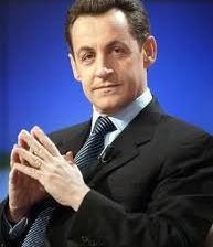 Demandarán a Sarkozy por crímenes de lesa  humanidad