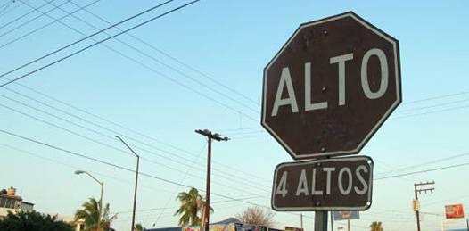 Eliminarán 4 altos en importantes arterias de La Paz