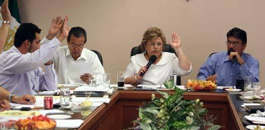 Pasivos bancarios, deudas con FOVISSSTE, proveedores y demandas laborales, la herencia del XIII Ayuntamiento