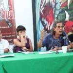 Aún resta la ponencia del periodista Carlos Martínez Rentería, que será el viernes, a las cuatro de la tarde, en el CCLP, y el concierto de rock en el tianguis alternativo EL Chopito, el sábado 25 de junio, en el Parque Cuauhtémoc, entre muchas otras actividades que pueden verificarse en el muro de facebook del II Encuentro de CONTRACULTURA en La Paz.