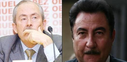 No queremos más simuladores en el partido expresó Adrián Chávez al indicar que mientras tanto Narciso Agúndez Montaño, como su primo Leonel Cota se encuentran fuera de la línea política del Partido de la Revolución Democrática (PRD) en Baja California Sur.