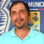 Ricardo Ochoa Vélez.