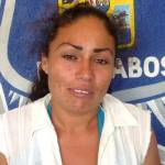 Teresa del Pilar Sosa Silva.